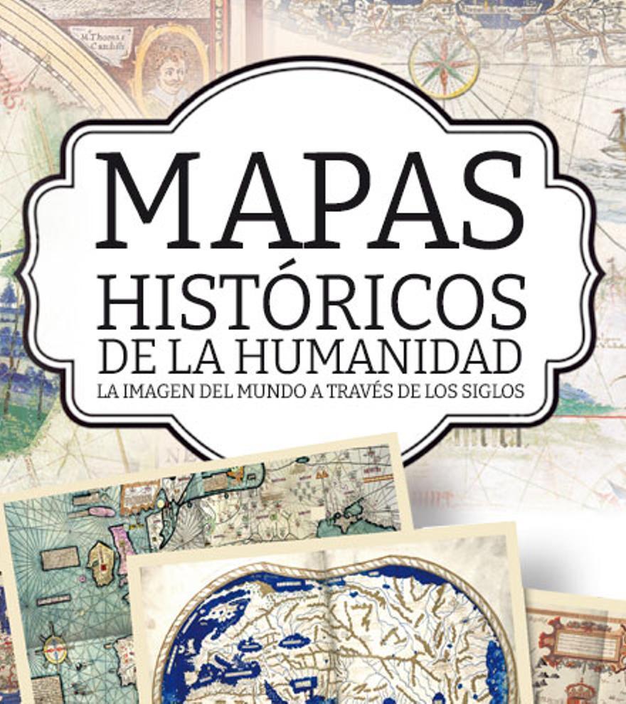 Descubre los mejores mapas de la historia con Levante-EMV