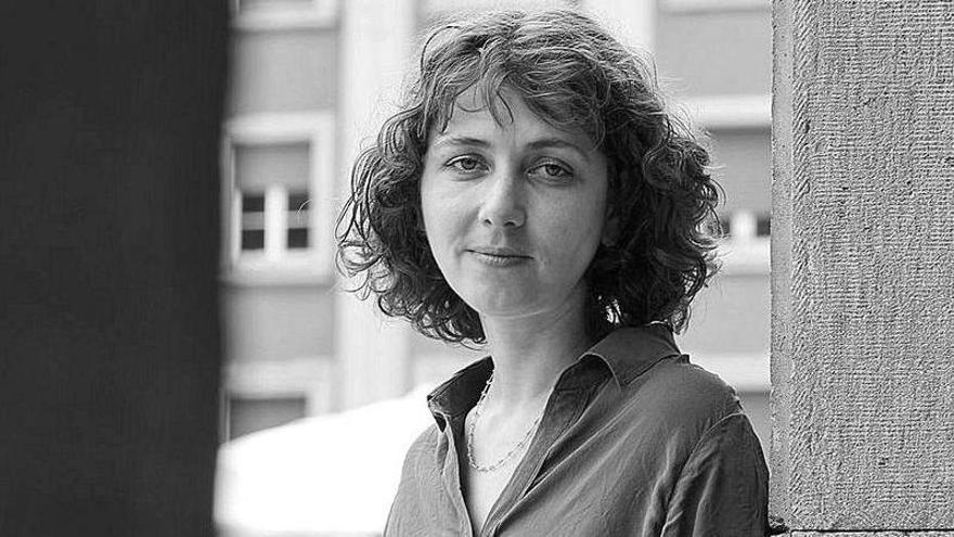 Anna Starobinets: «Rusia es una sociedad espartana: el fuerte gana, el dolor se esconde»