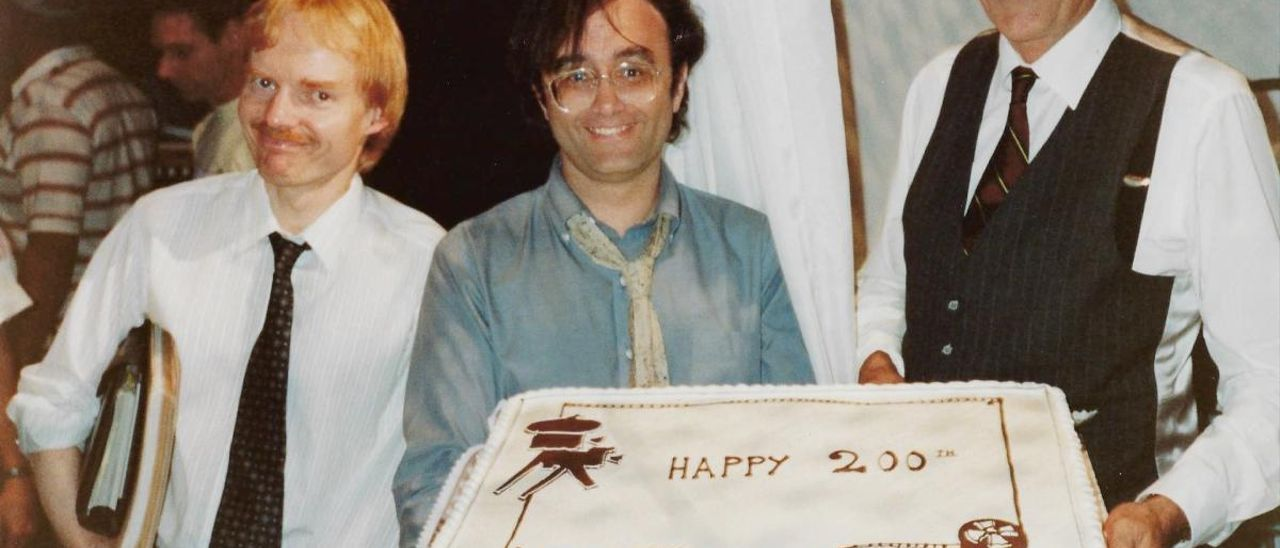 """Treinta años de """"Gremlins 2"""""""