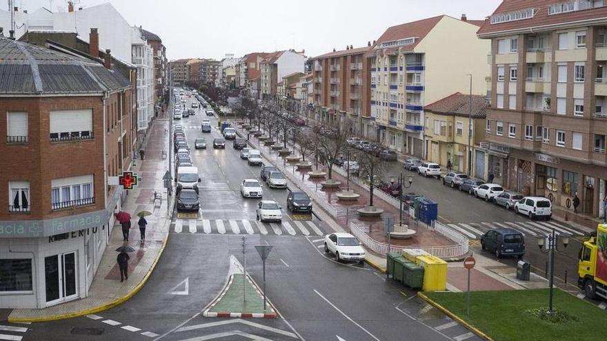 Fallece un niño de tres años en un atropello en Zamora