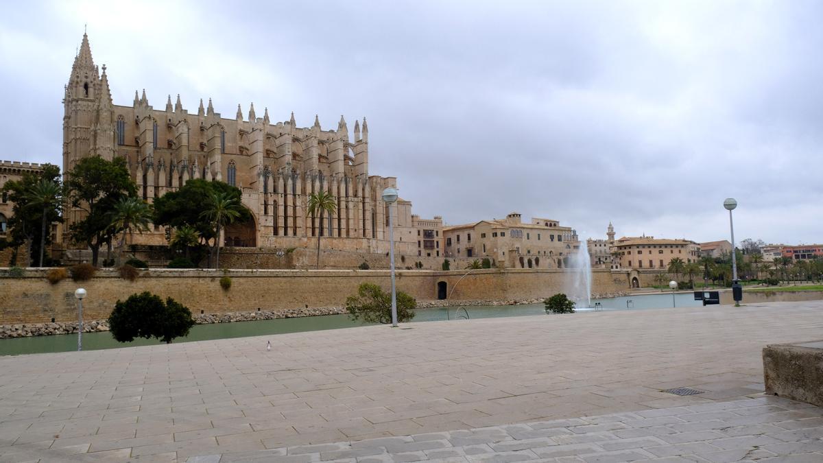 Palma, entre los destinos más buscados.