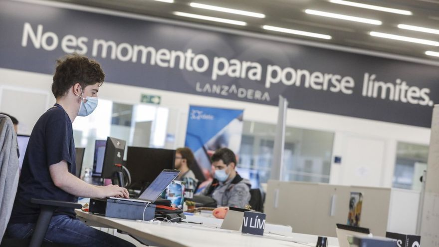 Las ciudades se rifan el talento tecnológico: Barcelona, Madrid, Valencia