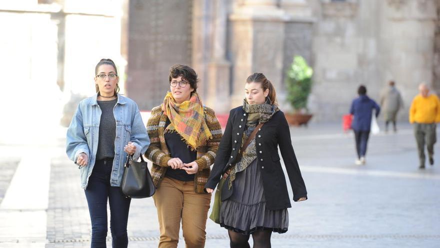 El tiempo en Murcia durante Semana Santa 2021