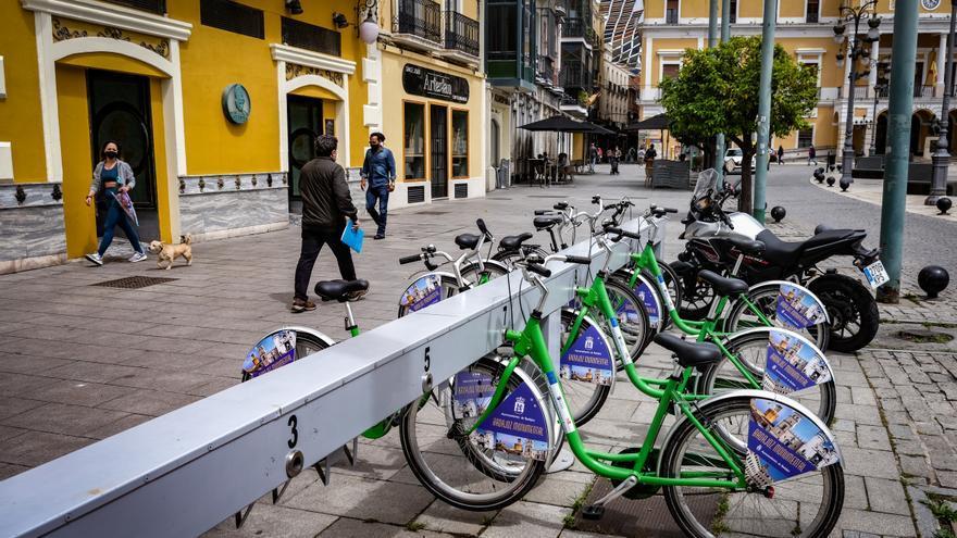 El servicio público de alquiler Biba incorporará 78 nuevas bicicletas