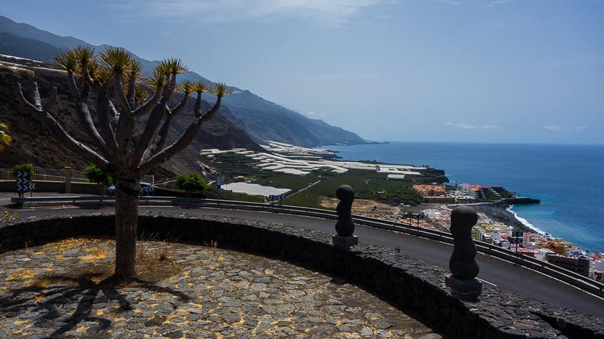 Las temperaturas volverán a rebasar los 30 grados este lunes en Canarias