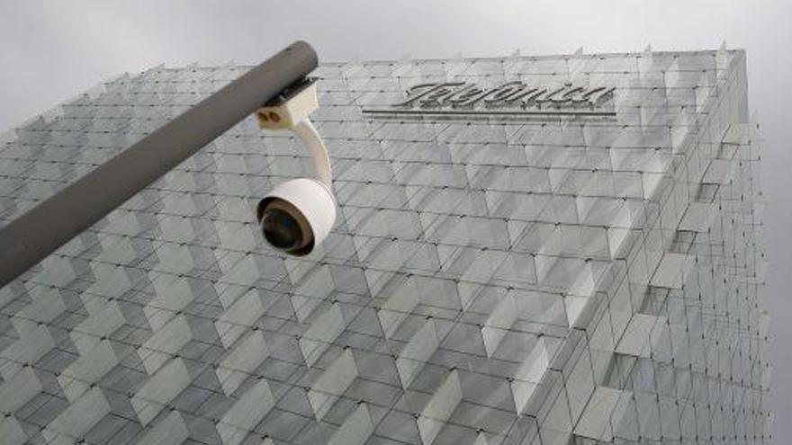 Un ciberatac d'abast mundial afecta diverses grans empreses espanyoles