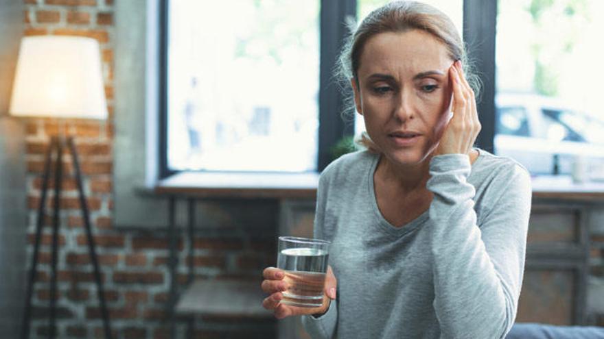 ¿De qué manera afecta la menopausia a la sexualidad?