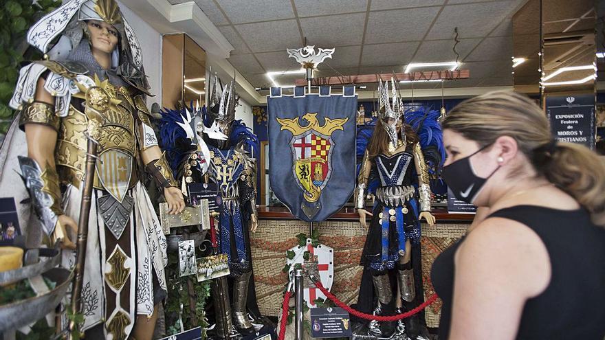 La Generalitat destina 7 millones a la artesanía festera