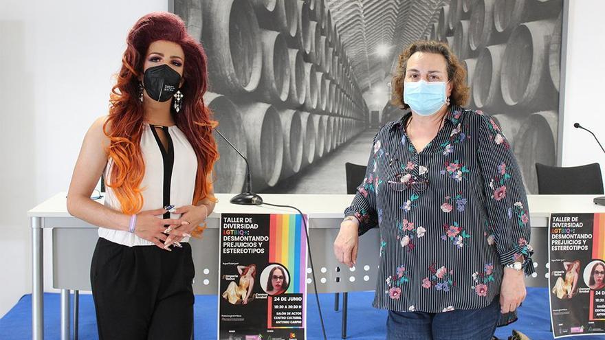 """Montilla acoge un taller que trata de """"desmontar"""" estereotipos sobre sexualidad"""