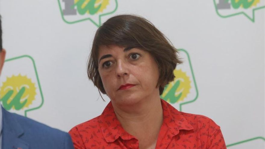 IU critica la concesión de la Medalla de Andalucía a Iluminaciones Ximénez