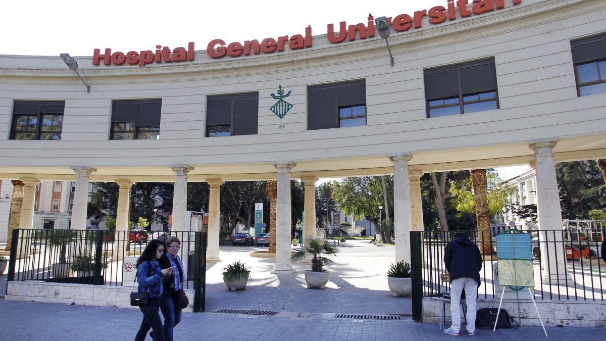 El Hospital General compra 20 respiradores de origen chino
