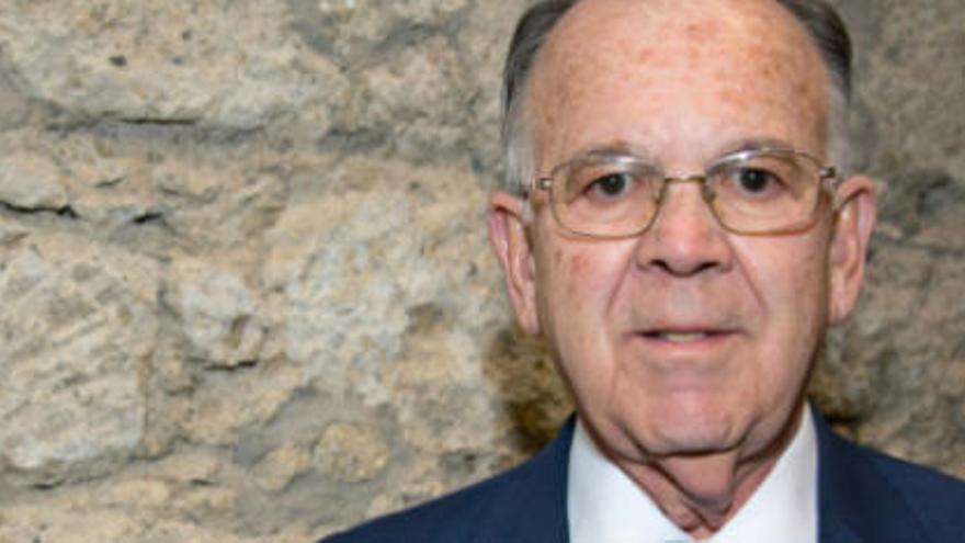 Muere Germán Suárez, presidente de Astican