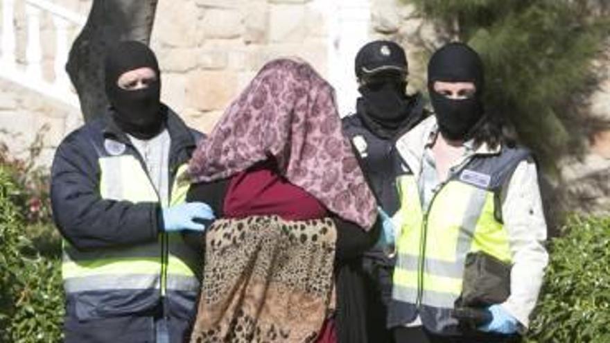 Por un pacto europeo contra el yihadismo