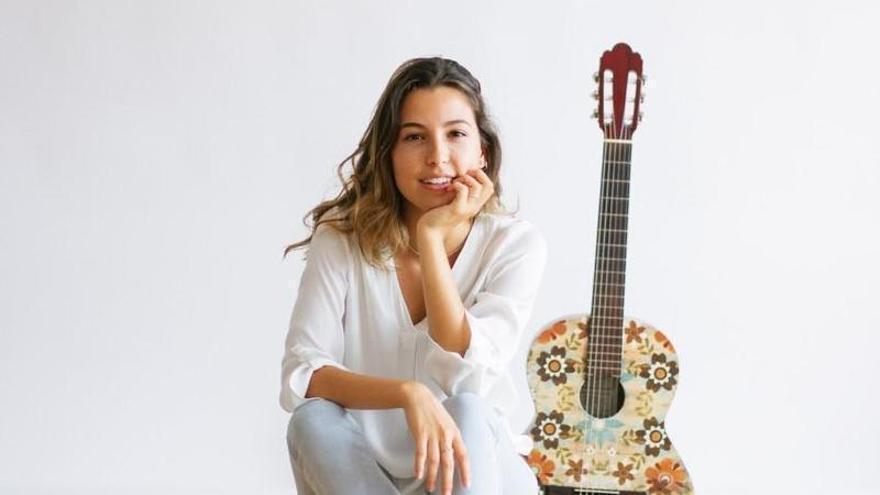 Sara Roy: «Faig una música intimista i sincera, amb cançons fetes des del cor»