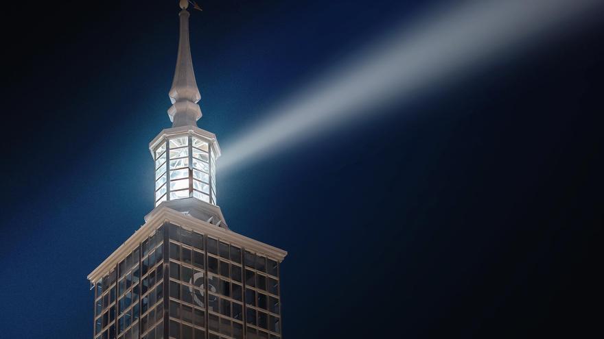 135 años iluminando el camino de las empresas