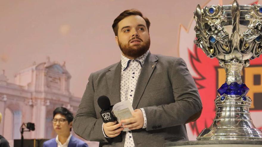 Ibai y otros influencers narrarán partidos de LaLiga