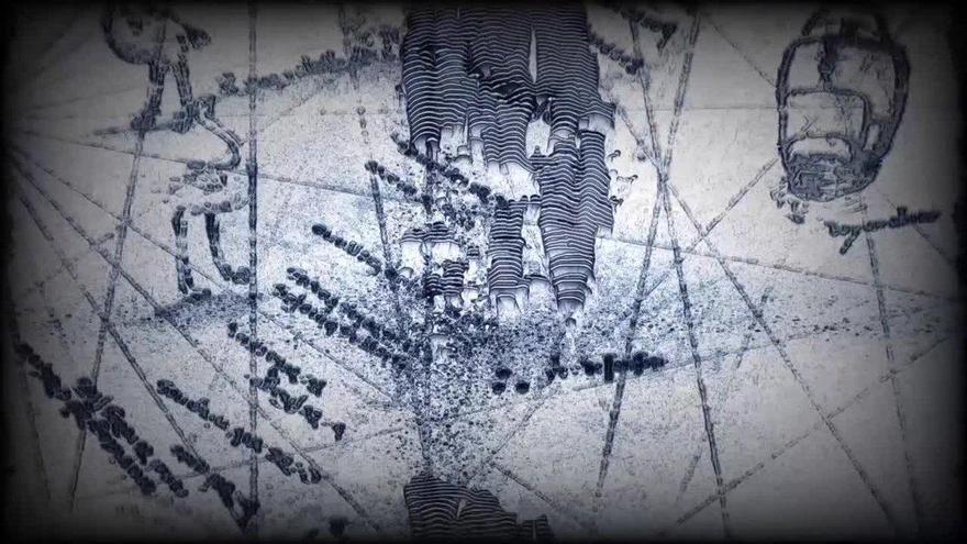 Dorantes se lanza a 'La guerra' con un hipnótico videoclip
