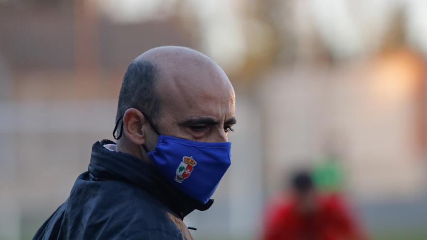 El Villaralbo destituye a Félix Domínguez como entrenador