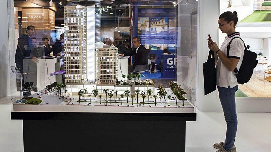 El precio de los alquileres en València sube un 46 % por los pisos turísticos