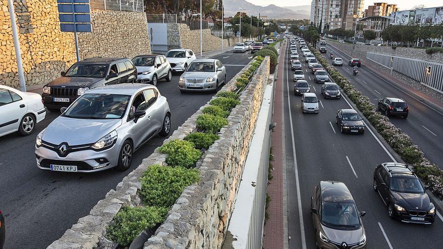 Alicante y Elche podrían evitar hasta 262 muertes al año por contaminación