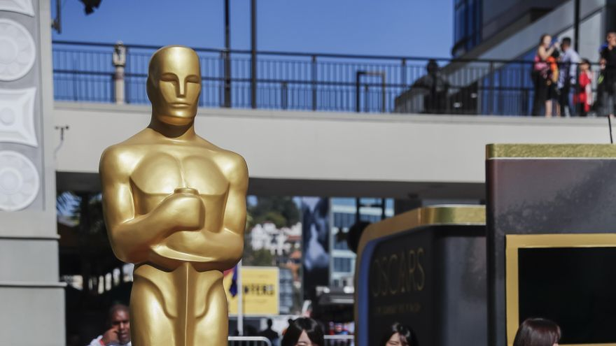 Así serán los Oscar de la pandemia