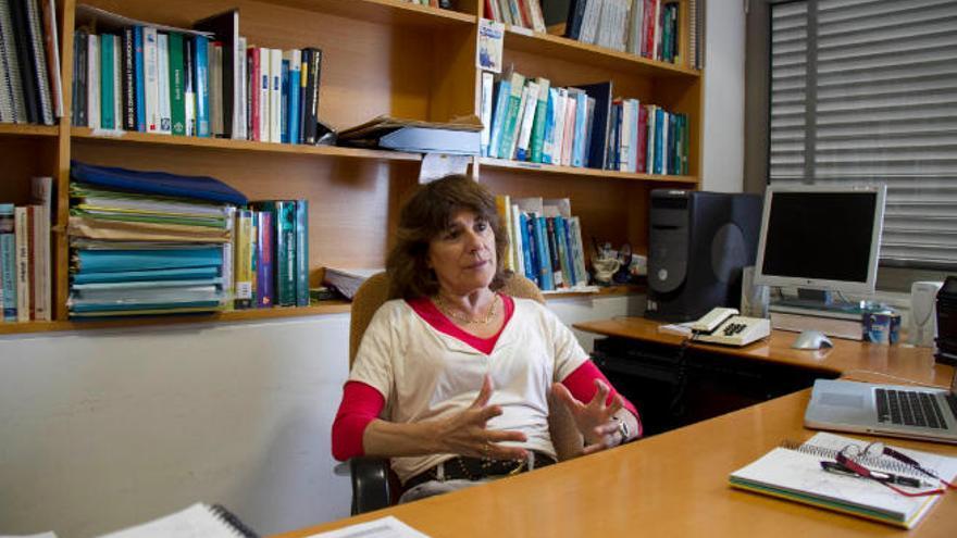 Beatriz González López-Valcárcel, en el Top 100 Mujeres Líderes en España