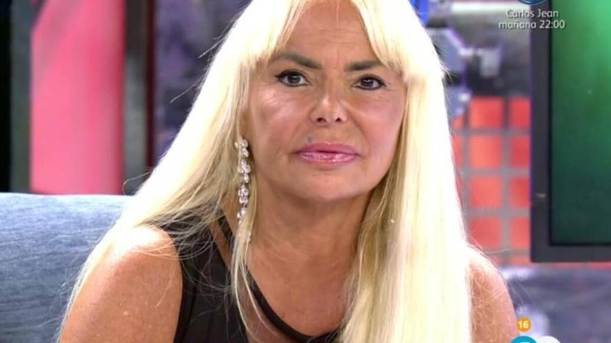 ¡De locos! Otra operación de Leticia Sabater: 40.000 euros en retoques