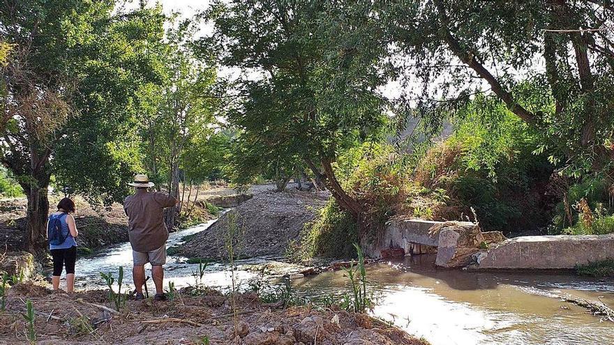 El Consistorio de Cabra se une al proyecto supramunicipal por el río Cabra