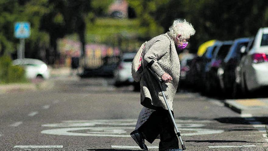 Canarias aumenta un 11,4% el número de dependientes que recibe prestación