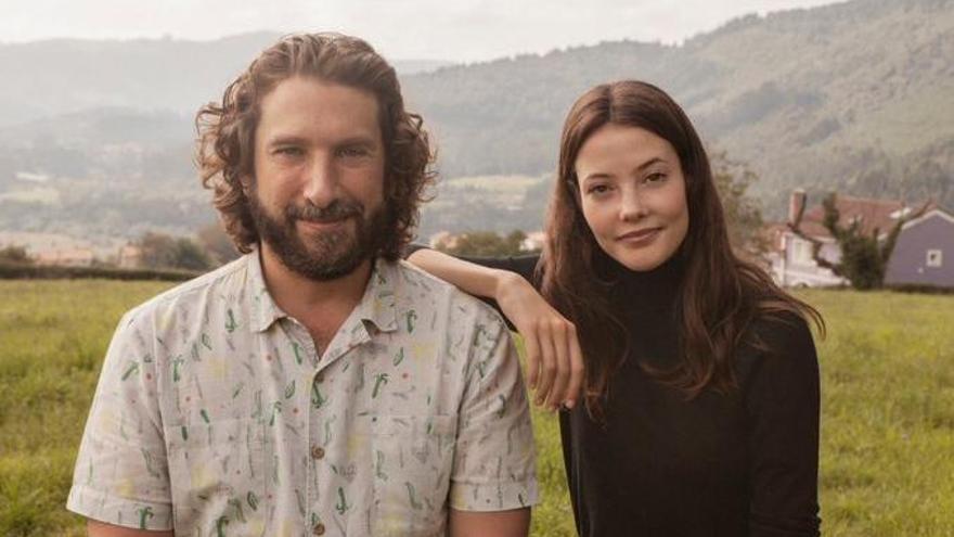 Netflix inicia el rodaje y anuncia el reparto de 'Alma', su nuevo thriller sobrenatural