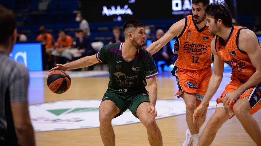 Liga Endesa | Unicaja - Valencia Basket