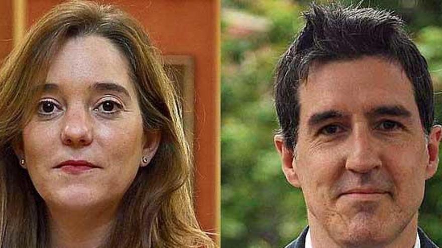 """El Gobierno local acusa a la dirección del PSdeG de """"atacar"""" a la alcaldesa por la destitución de Acón"""