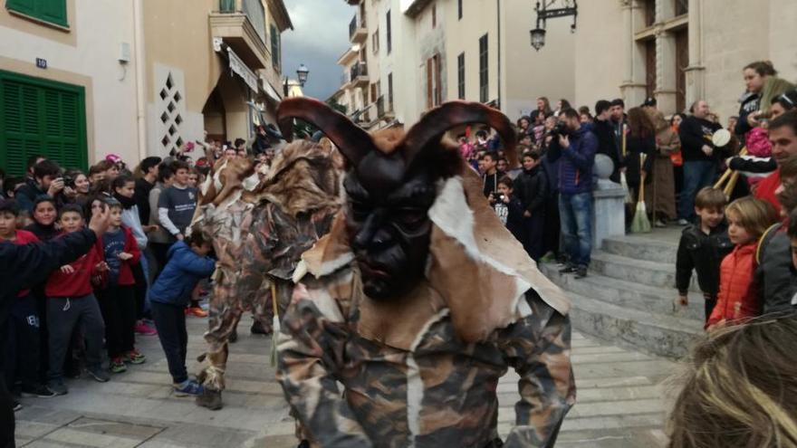 Das sollten Sie bei Sant Antoni nicht verpassen!