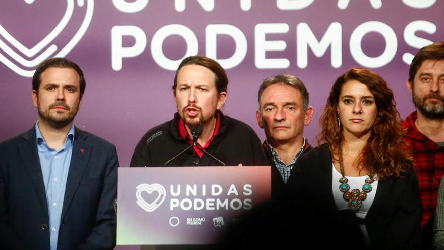 'Iglesias, un resistente dispuesto a gobernar', por Fernando Canellada