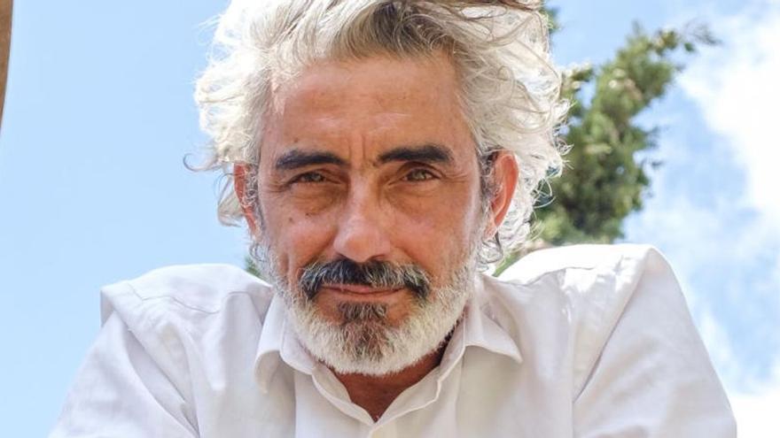 El actor Micky Molina, puesto en libertad tras su detención en el aeropuerto de Ibiza