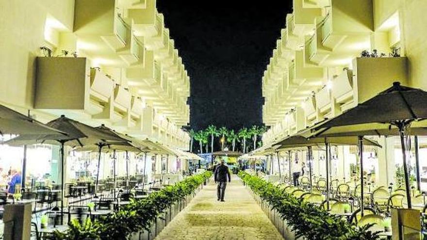 Los hoteles en pérdidas por reformas en 2019 recibirán las subvenciones estatales