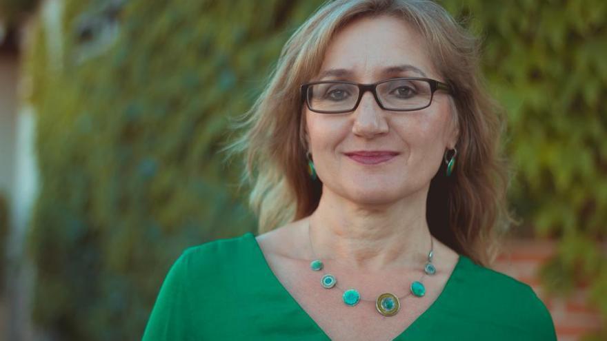 """Esther Lázaro, bióloga del CSIC: """"Espero que salgamos con la lección aprendida si hay otro confinamiento"""""""