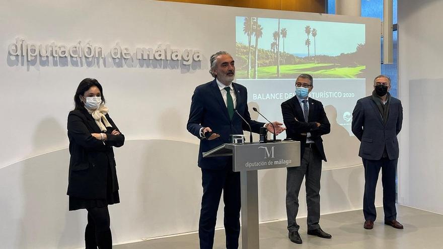Aehcos dice que el grueso de los hoteles de Málaga no reabrirá hasta verano