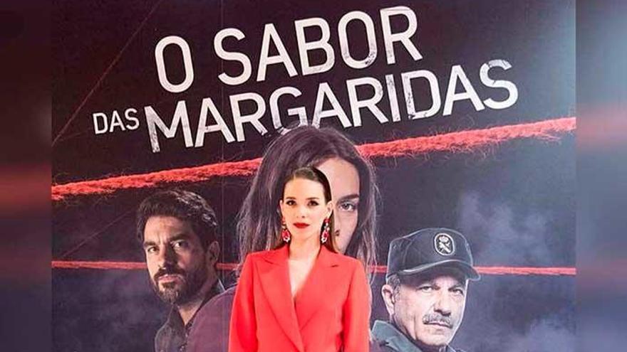 El gallego llega a Netflix