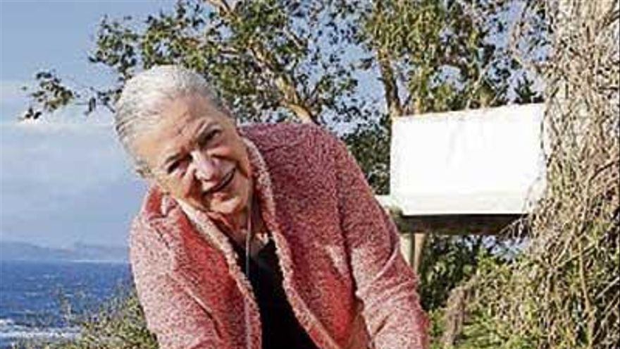 """Pilar Viso: """"Acoger no es nada extraordinario, es una forma de vida como cualquier otra"""""""