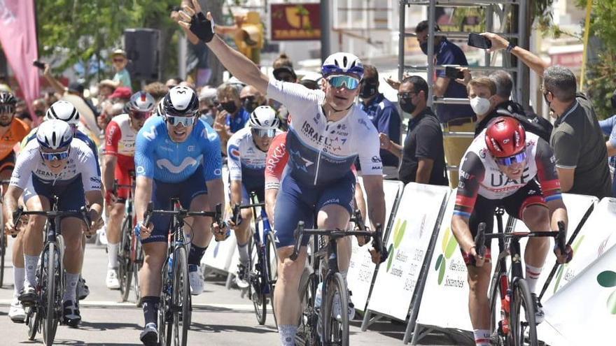 Deutscher Sieg bei der Mallorca Challenge