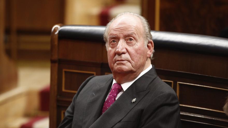 Álvaro de Orleans declara que pagó ocho millones para los viajes del Rey Juan Carlos por discreción