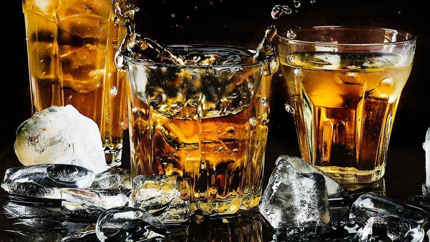 La botella de whisky escocés de más 45.000 euros