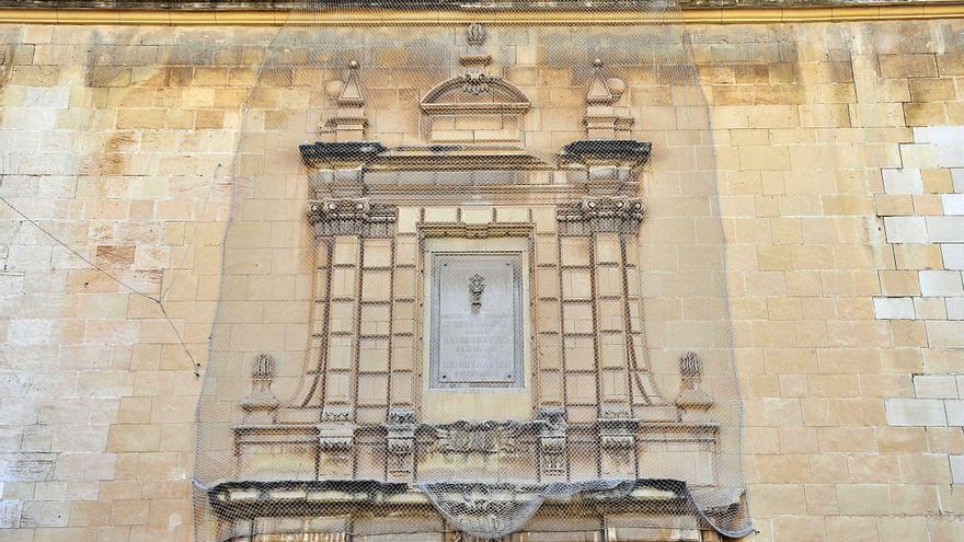 Santa María, una obra pendiente