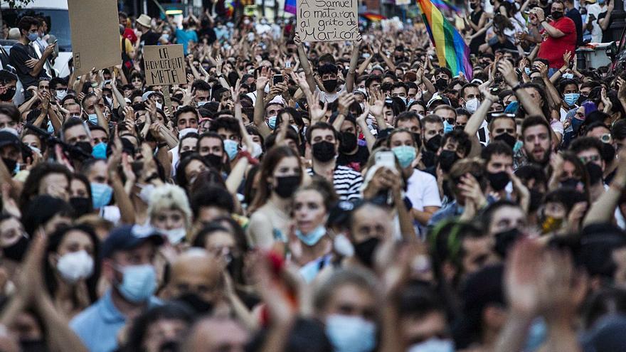 Zwischen Toleranz und Hass - LGBT in Spanien