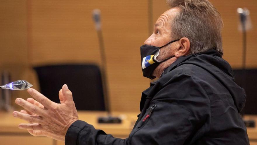 """Un testigo vio cómo el acusado golpeaba al ocupa mientras le llamaba """"perro"""""""