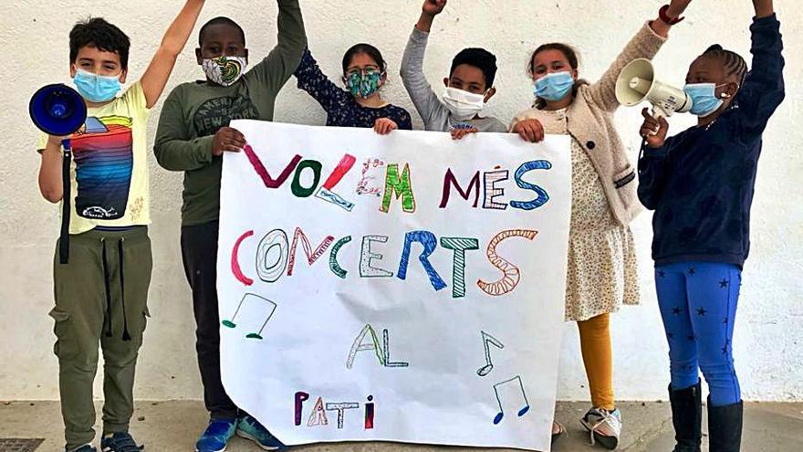 Més de 500 nens i joves reflexionen sobre drets culturals dels infants
