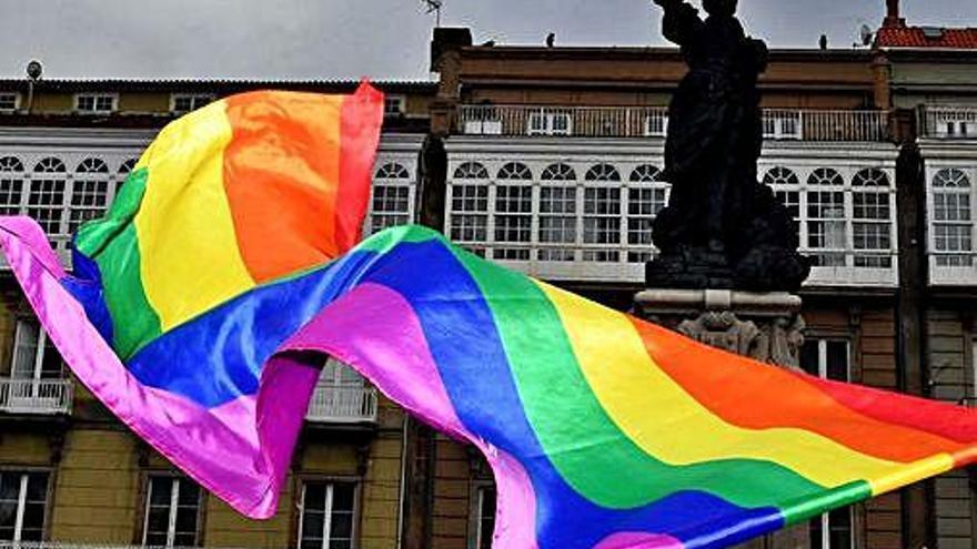 Sin rastro del 'gen gay'