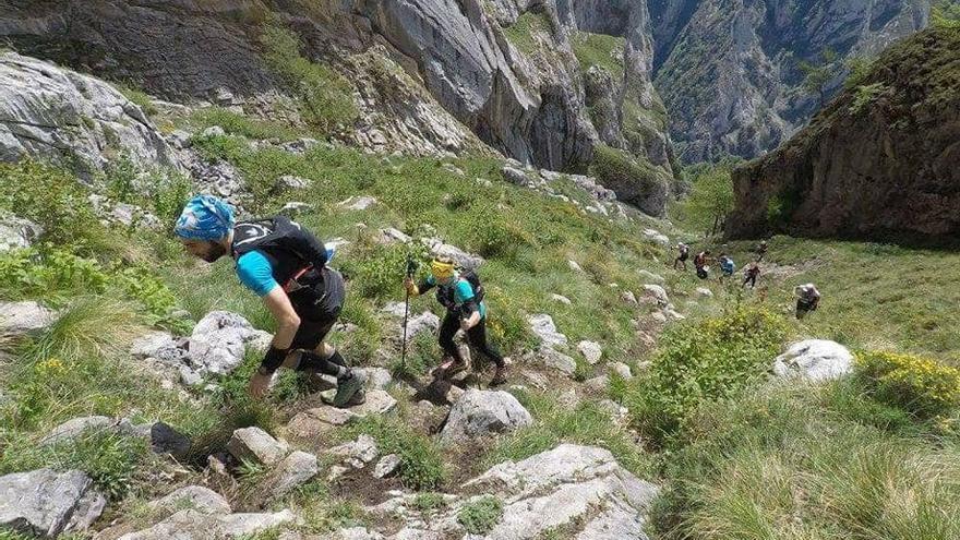 El Gran Trail Picos de Europa, con más de 1.200 inscritos, se pospone al 9 de octubre