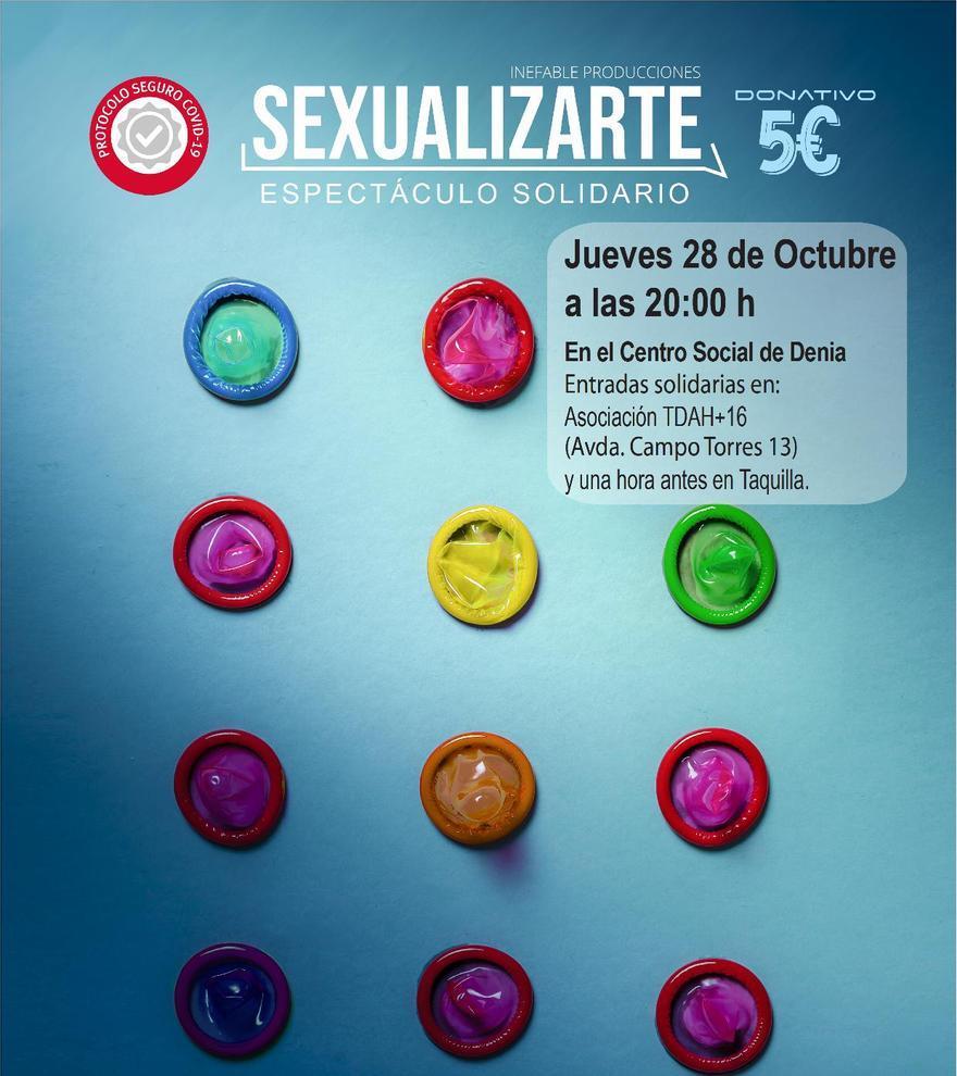 Sexualizarte